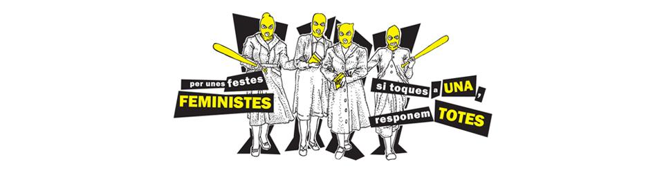 Festes Majors Llibertàries de Gràcia 2017