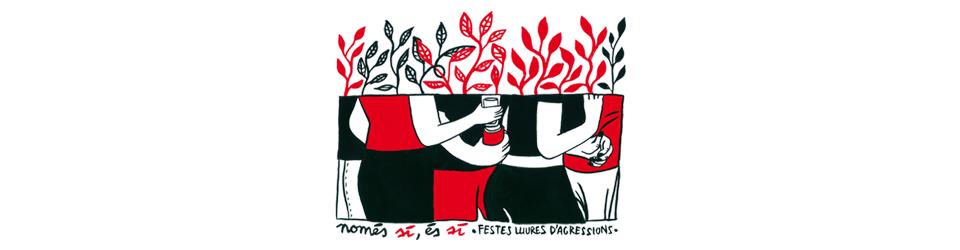 Festes Majors Llibertàries de Gràcia 2018